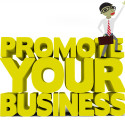 promote business