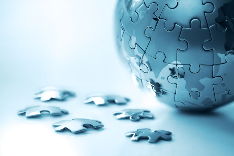 globe puzzle 1 How to Grow Your Business Internationally