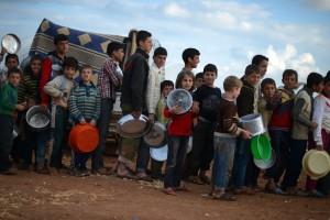syria-food-line